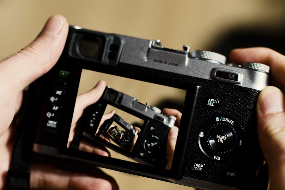 Photograph The Droste Effect by Ruben Toxværd on 500px