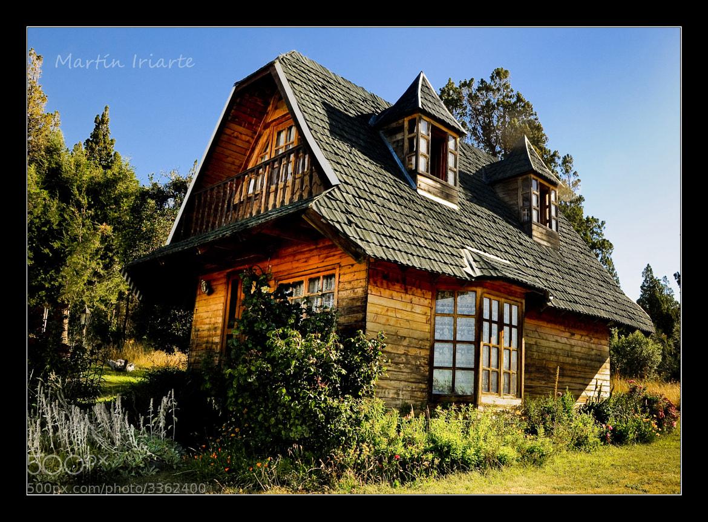 Photograph casa de ensue o by mart n iriarte on 500px - Casas de ensueno interiores ...