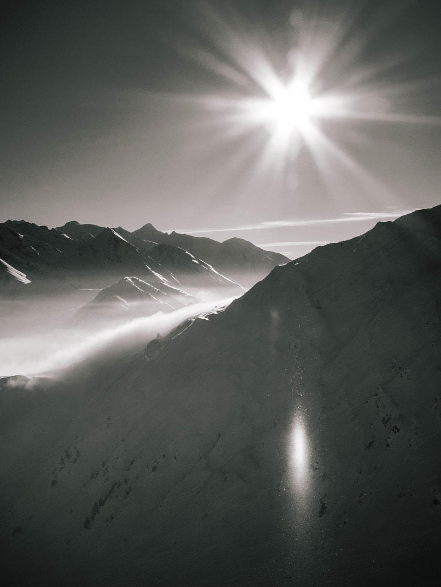 Photograph Mayrhofen Afternoon Sun by Craig Williams on 500px