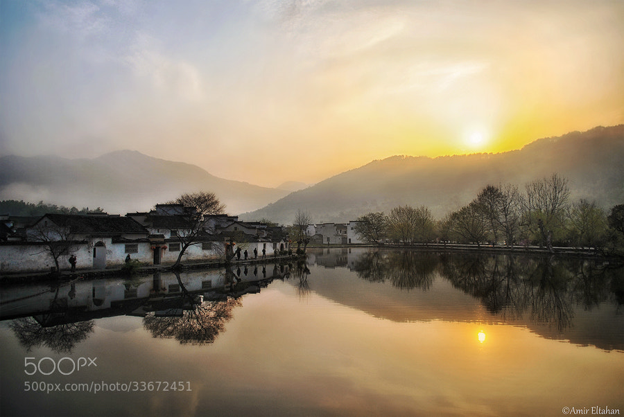 Photograph Ode to Sunrise by Amir Eltahan on 500px