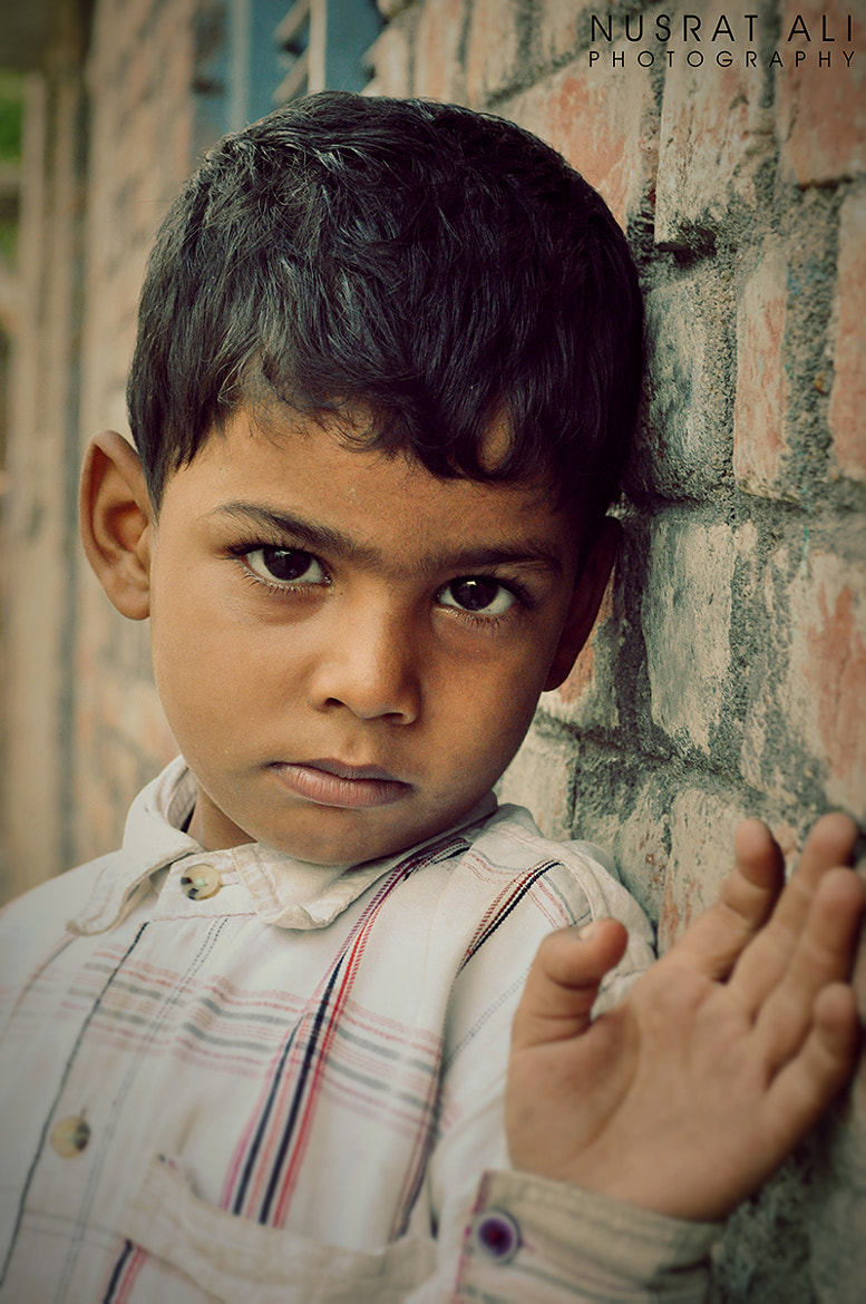 Photograph Don't be selly.. by Nusrat Ali on 500px