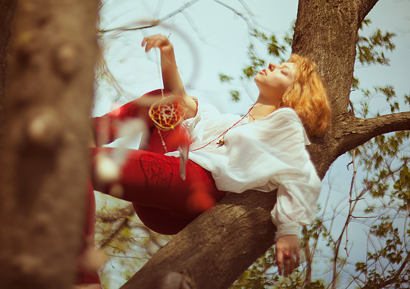Photograph Sunny day by Anna Rivkina on 500px
