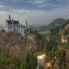 Neuschwanstein Castle, germany, bavaria