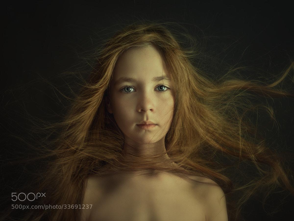 Photograph Алина by Sergey Spoyalov on 500px