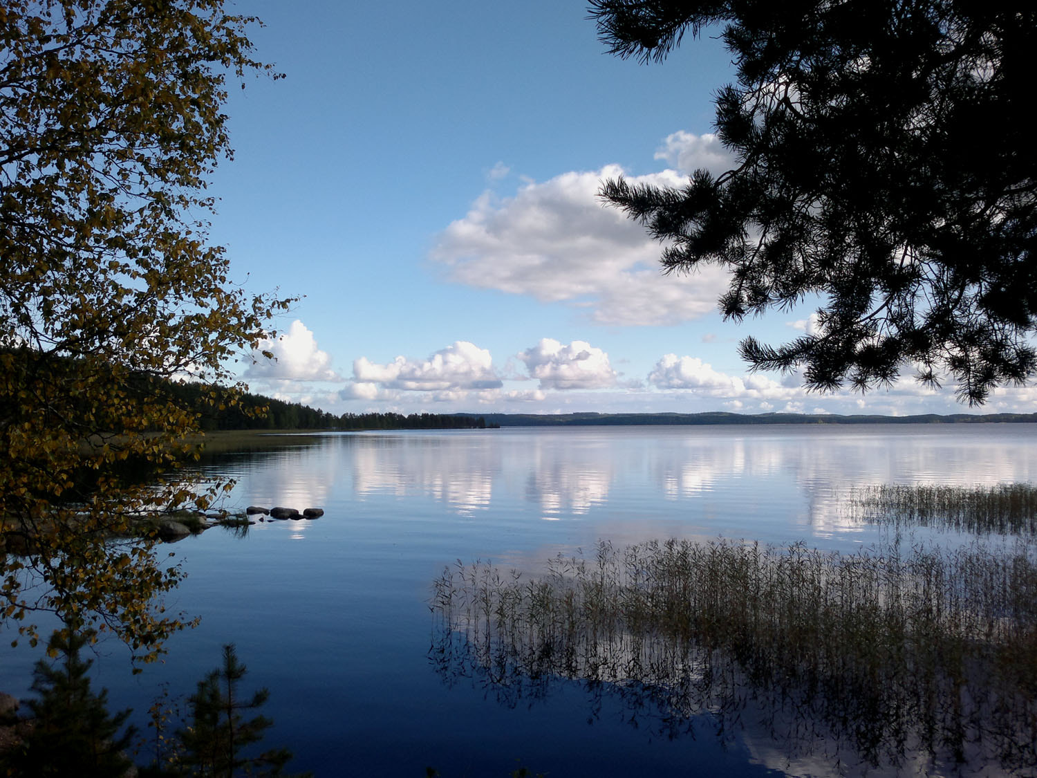 Photograph Lake view by Ann  S on 500px