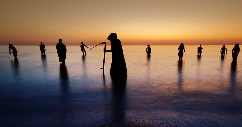 Photograph Dawn of the Dead by Alessandro Petrini on 500px