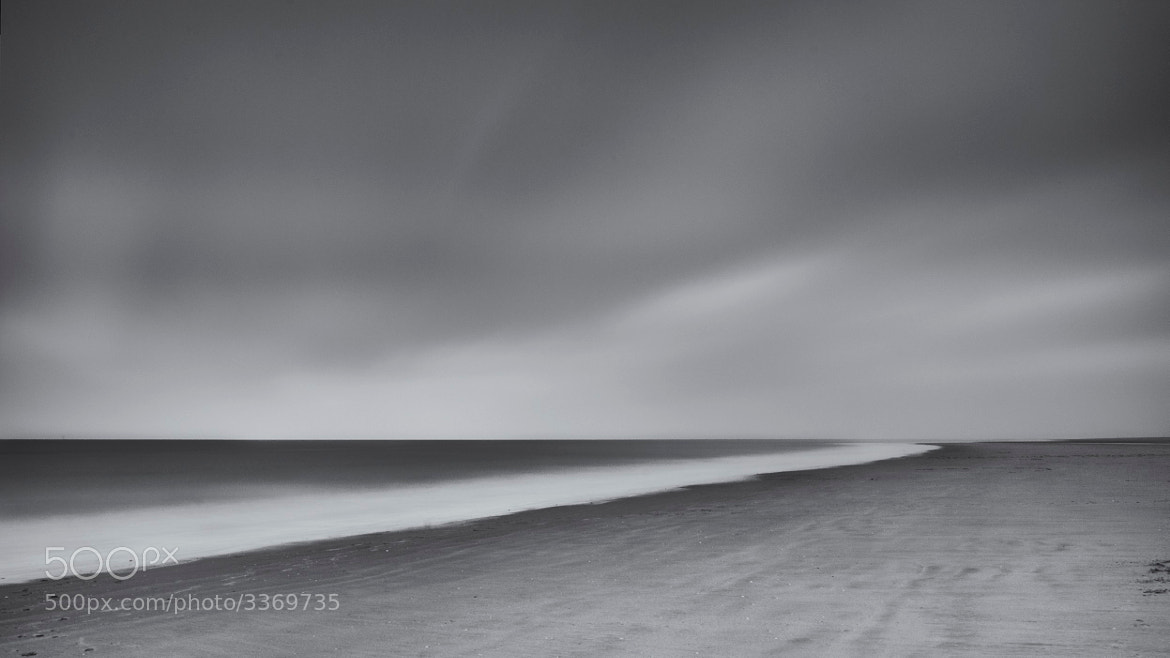 Photograph Featureless Formby II by Duncan Green on 500px