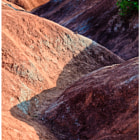 Постер, плакат: Cheltenham Badlands Плохие земли