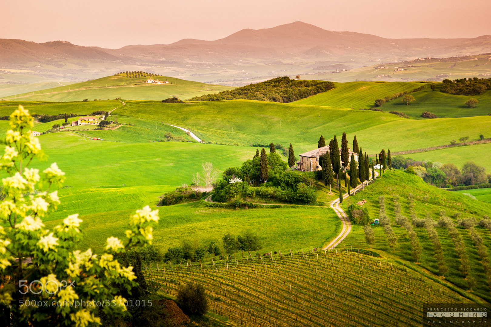Photograph Country by Francesco Riccardo Iacomino on 500px