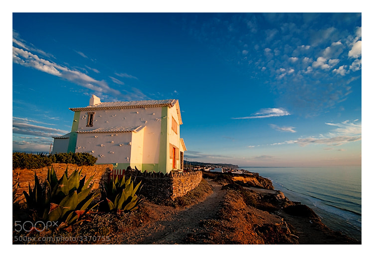Photograph Casa Branca by José Maria Oliveira on 500px
