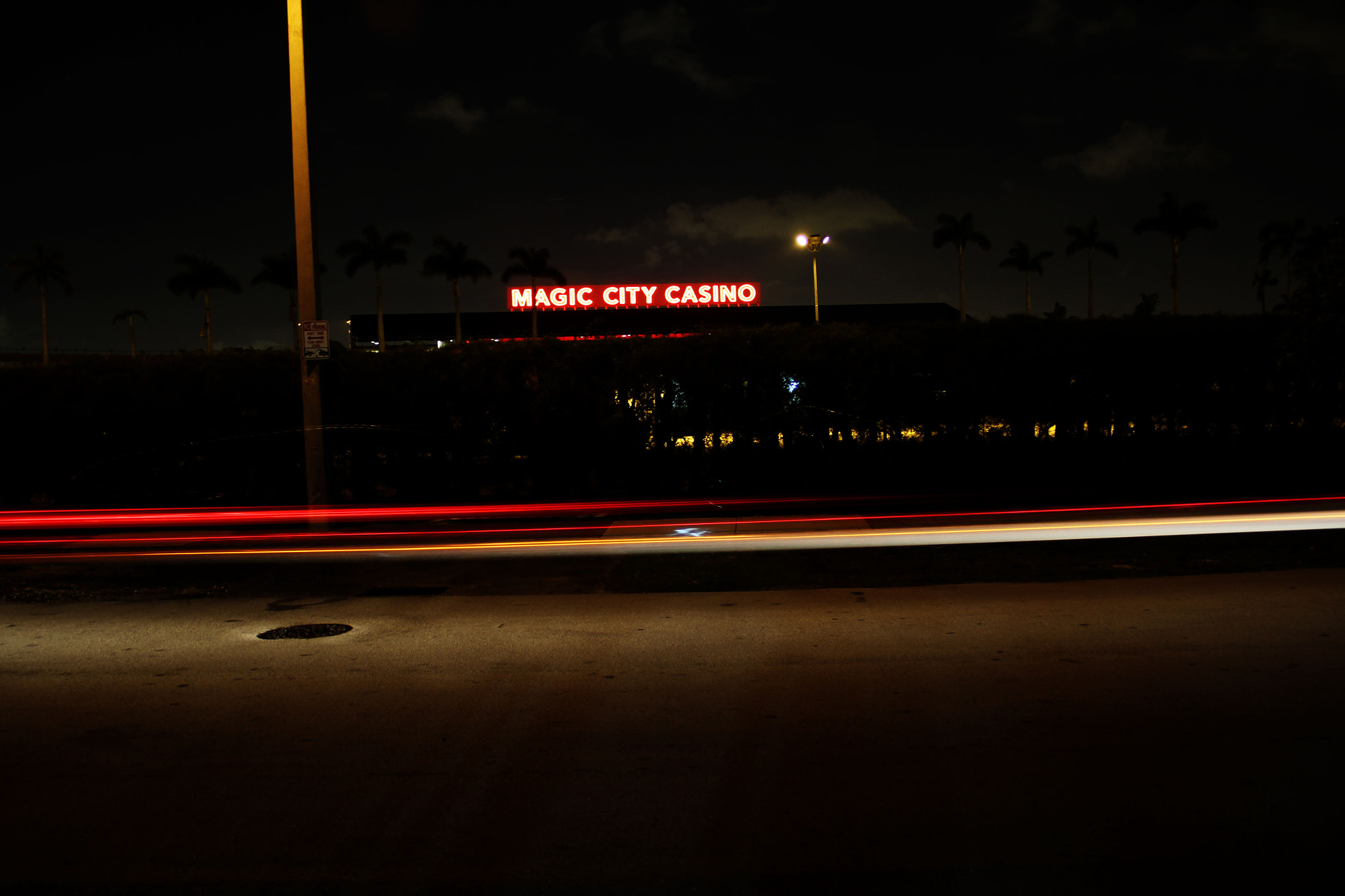 Photograph Casino Night! by Dylan Ray on 500px