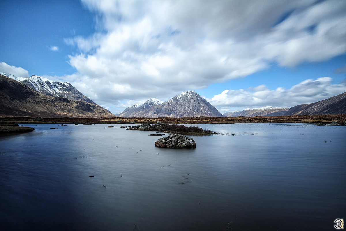 Photograph GLEN COE by Daniel Lang on 500px