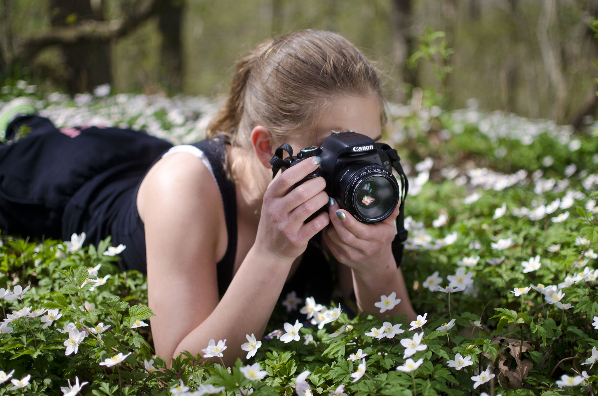 Photograph In action  by Malin Bengtsson  on 500px