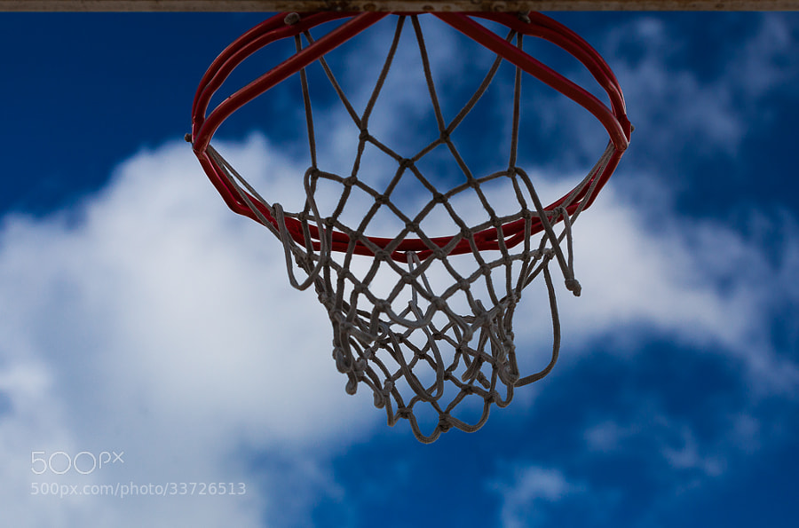 Basket by Thomas C (thomascphotos)) on 500px.com