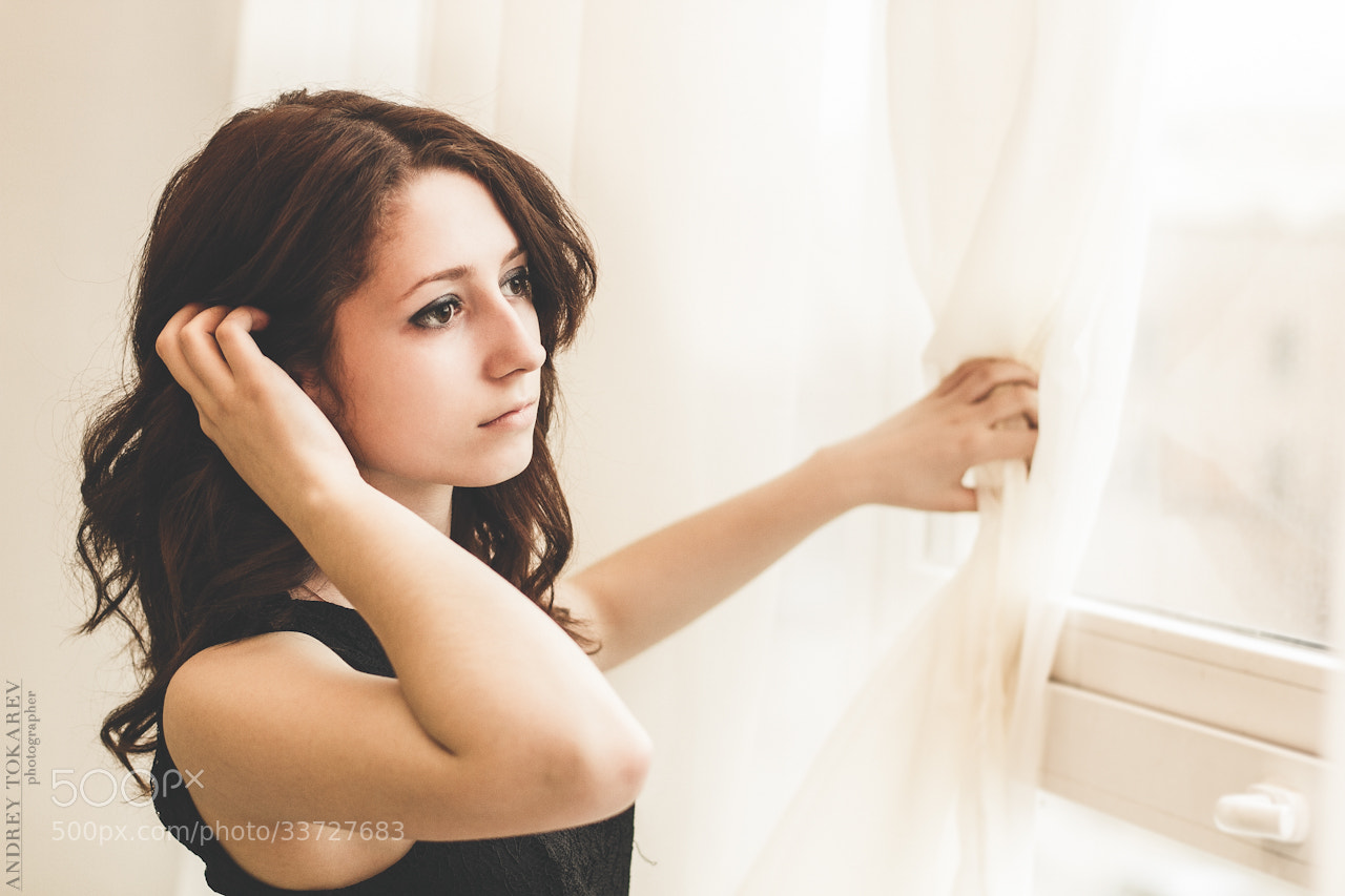 Photograph looking through the window... by Andrey Tokarev on 500px