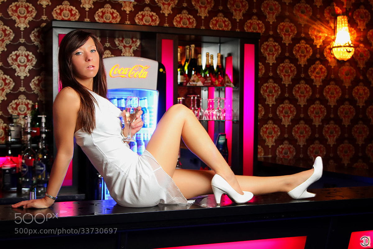 Photograph CLUBBING by Daniel Lang on 500px