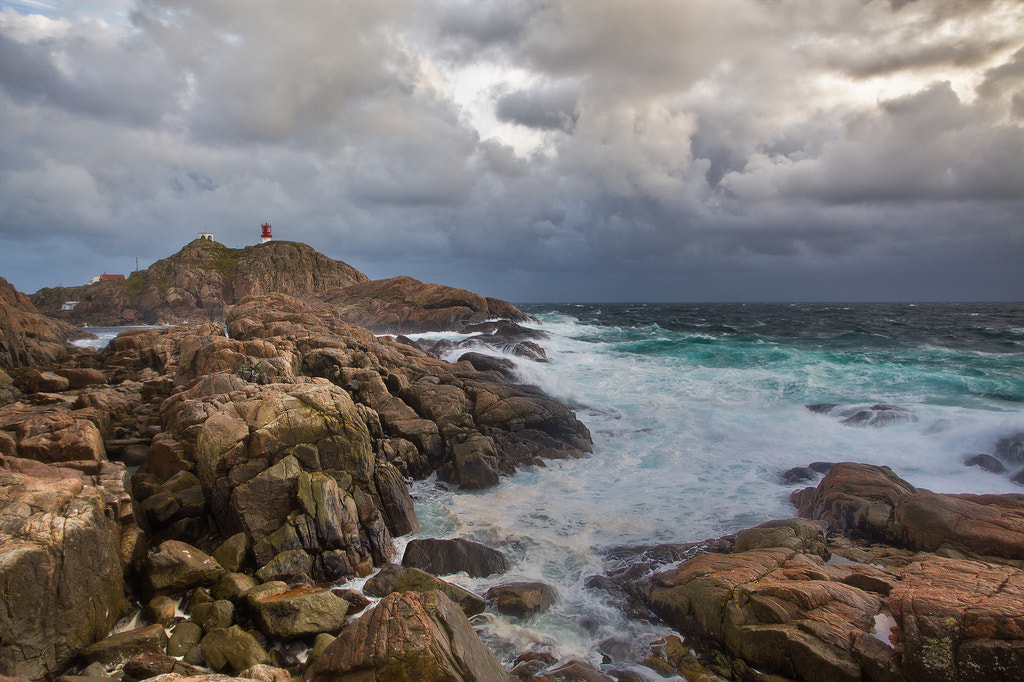 Photograph Lindesnes by Tore Heggelund on 500px