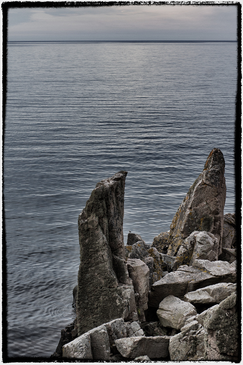 Photograph The Rocks by Peter Hollbaum-Hansen on 500px