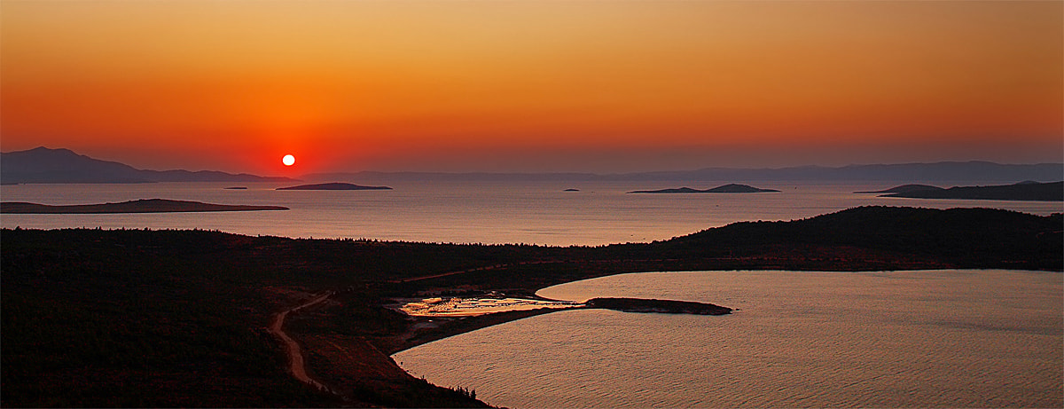 Photograph end of the day by Timucin Toprak on 500px