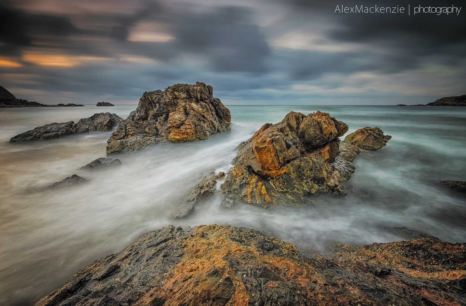 Photograph Rise and fall by Alex Mackenzie on 500px