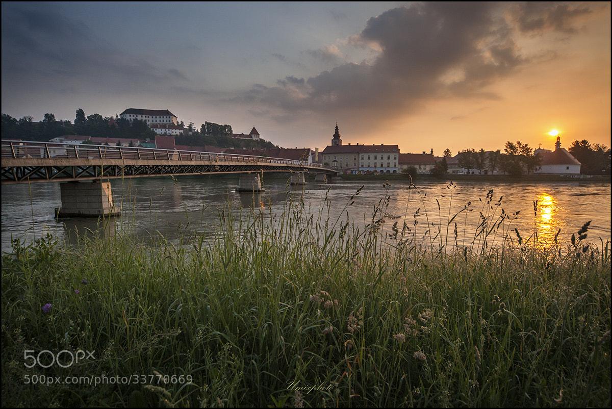 Photograph Morning At Ptuj by Jaro Miščevič on 500px