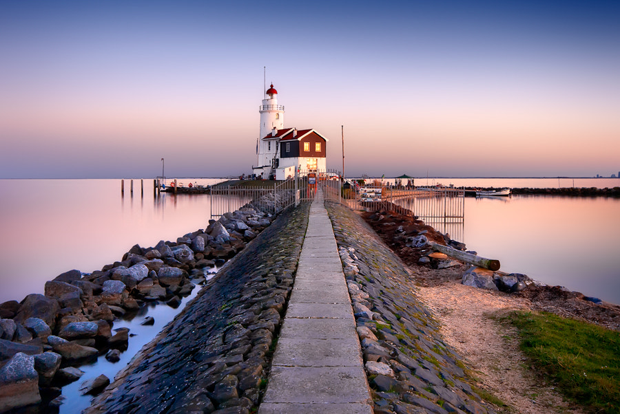 Photograph Paard van Marken by Iván Maigua on 500px