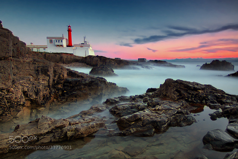 Photograph Guardian by Jaime Carvalho on 500px