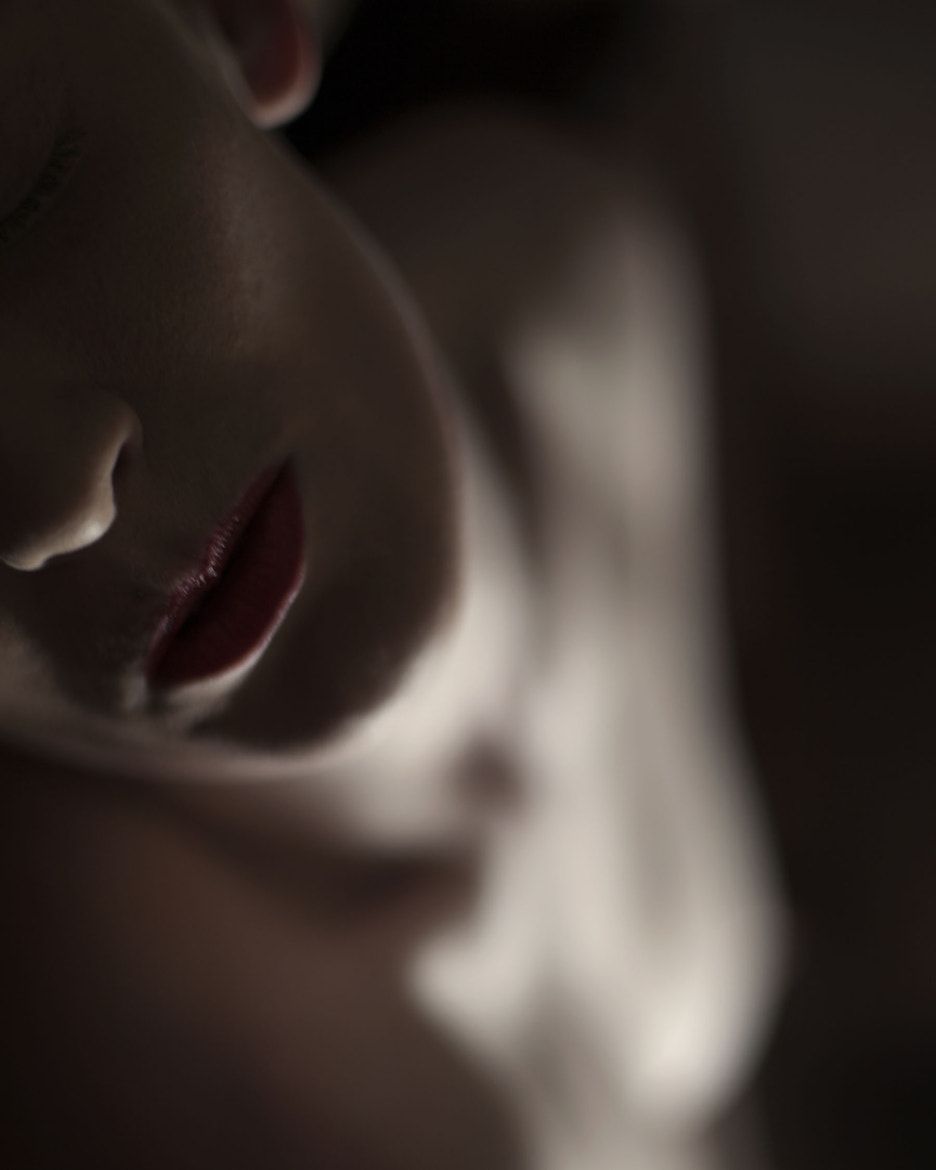 Photograph Dee Elegia by John Downward on 500px