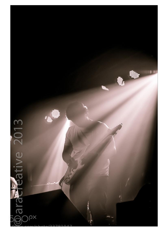 Photograph The Method by Adam Abbott on 500px