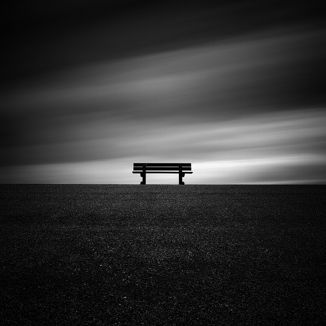 Photograph Moment of Silence by Kees Smans on 500px
