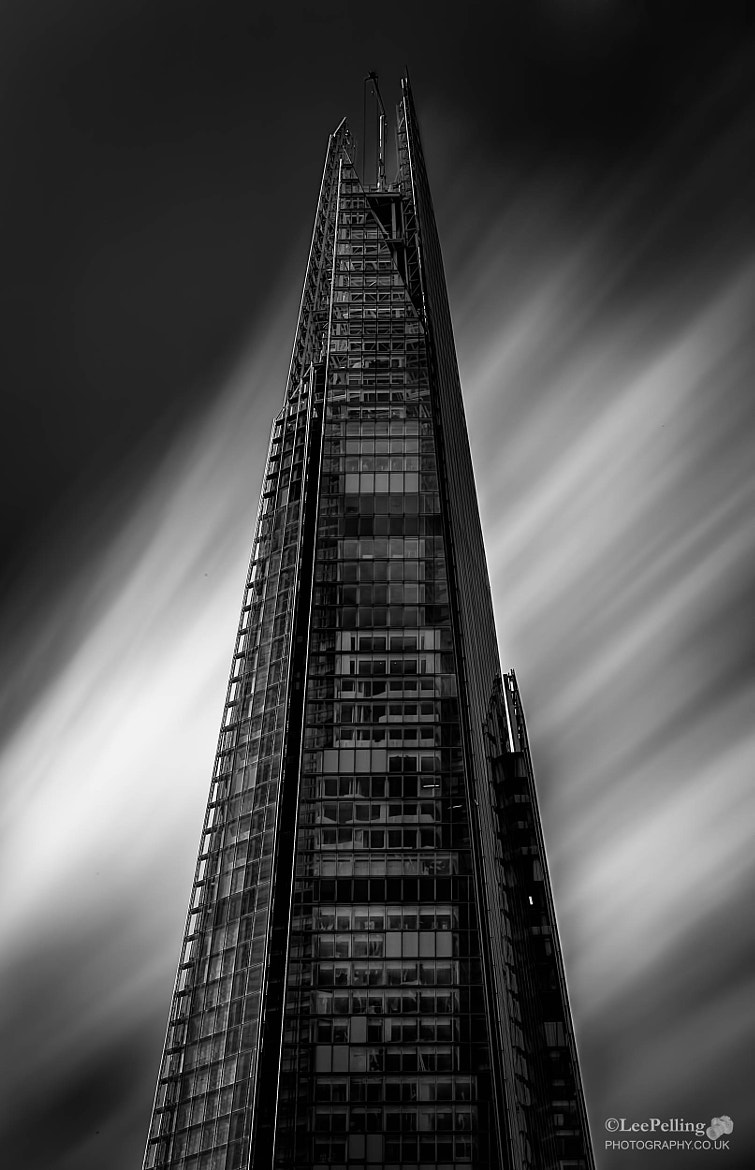 Photograph The Pinnacle  by Lee Pelling on 500px