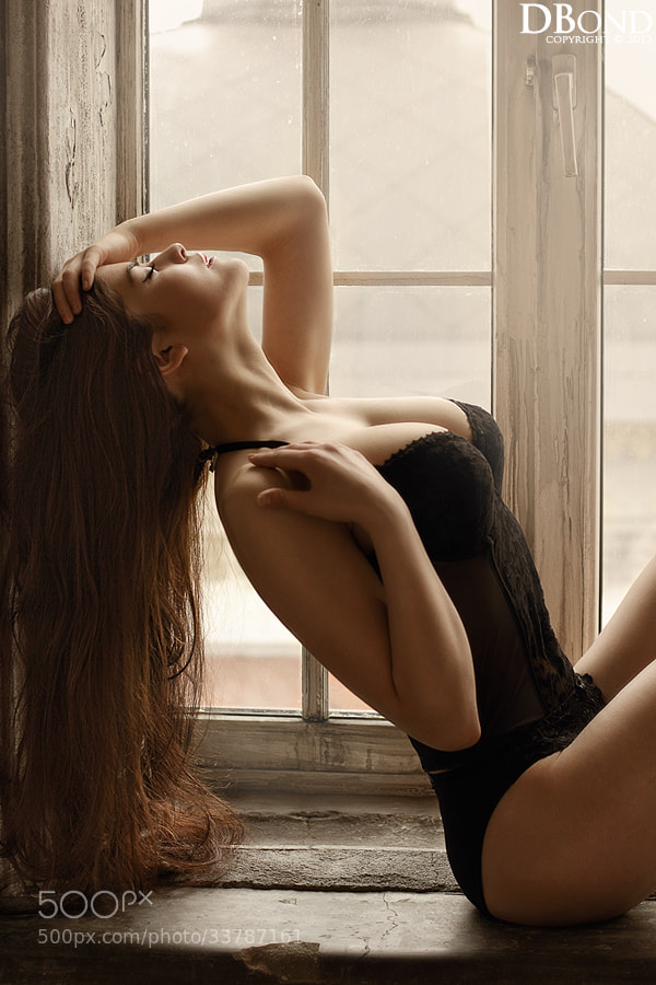 Photograph Lonely by Nadira Tulasheva on 500px