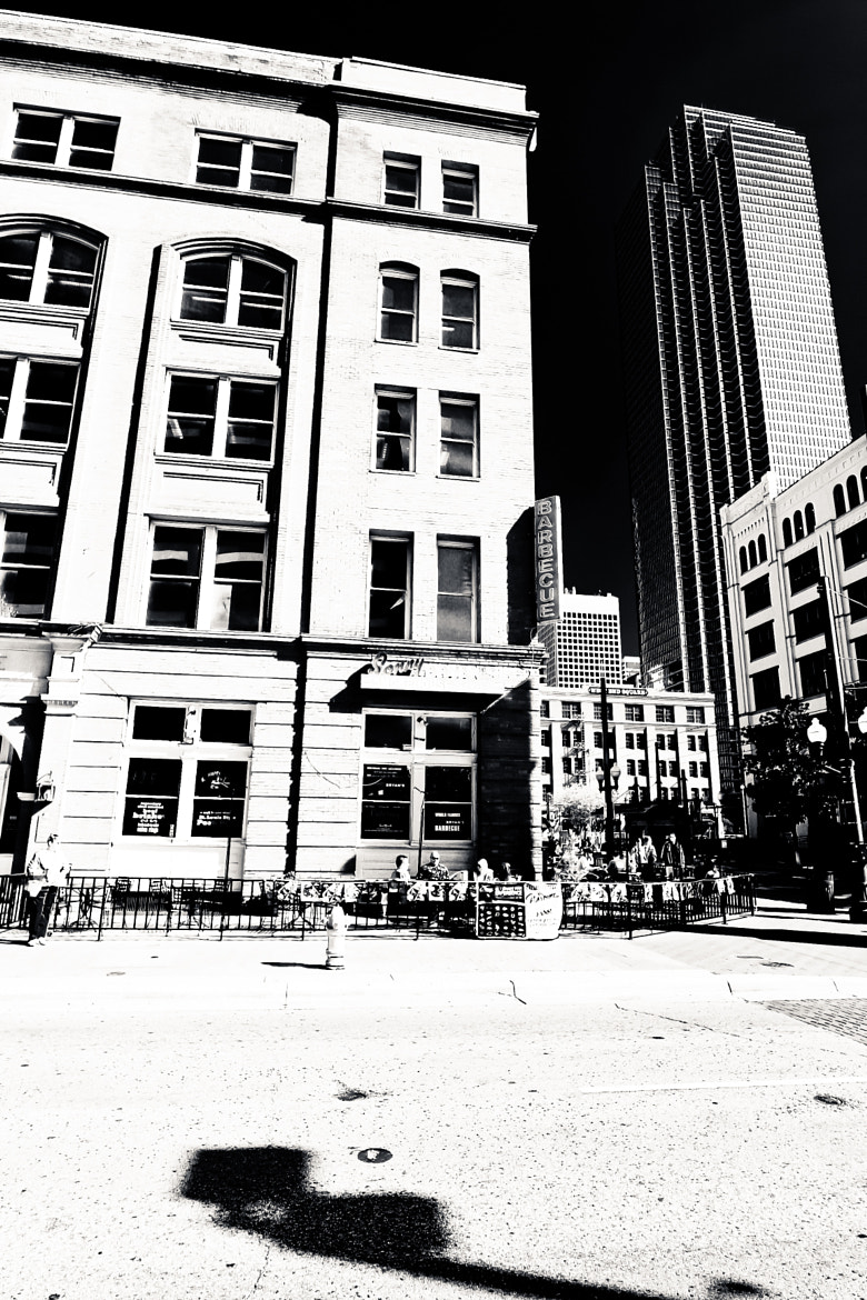 Photograph Downtown Dallas by Drew Smith on 500px