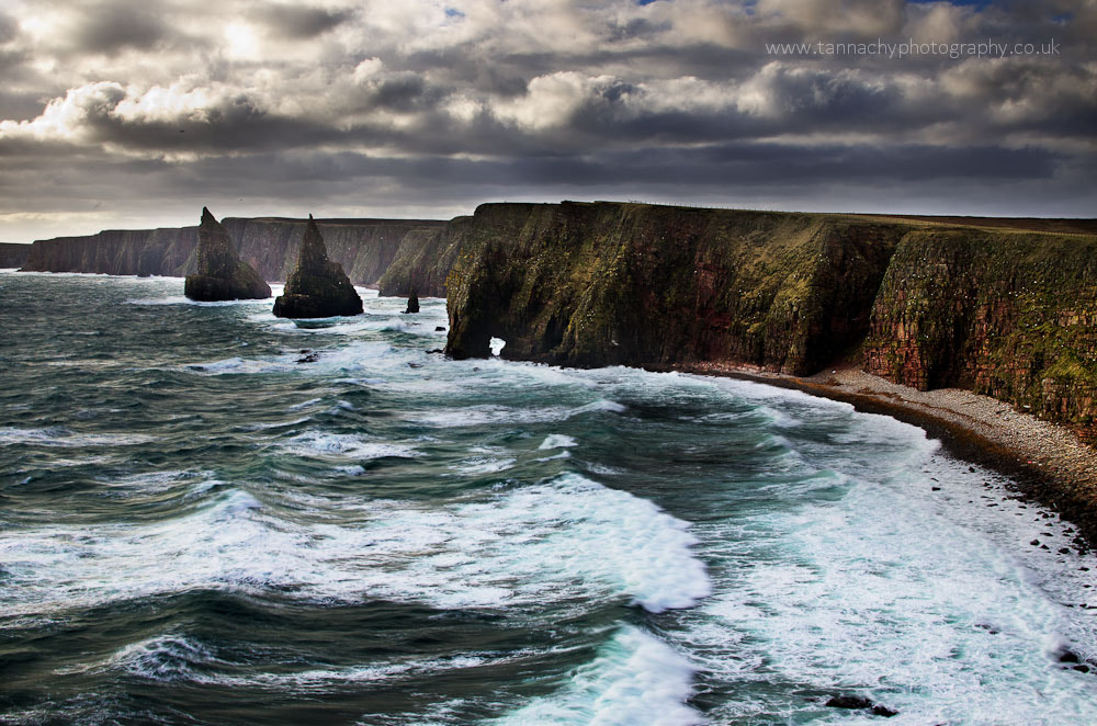 Photograph Duncansby Head by Chris Jones on 500px