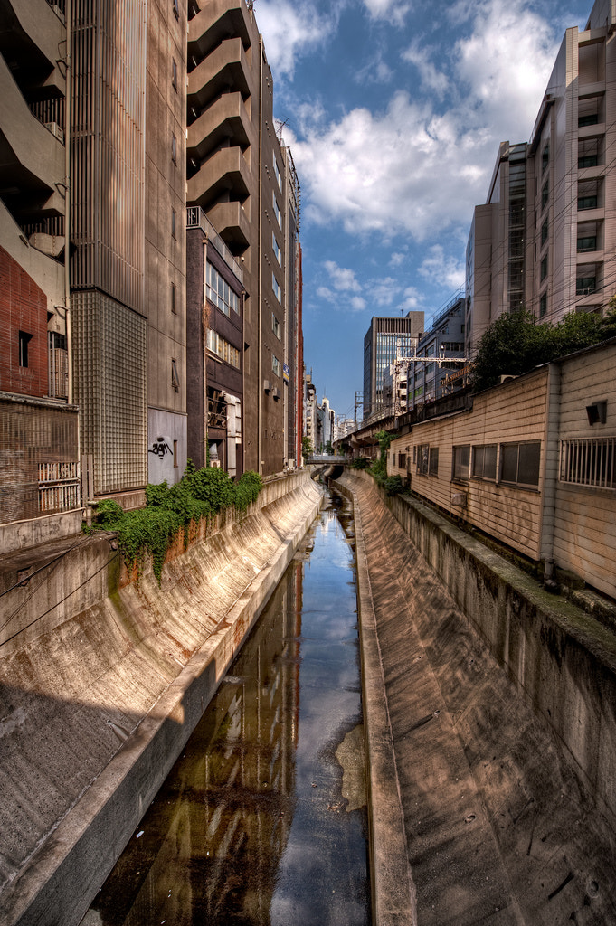 Photograph Banal Canal by Jon Sheer on 500px