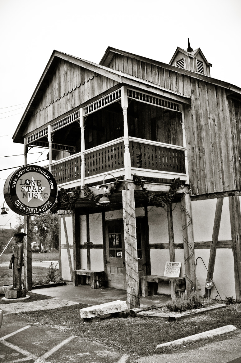 Photograph Lone Star Music by Rachel Houghton on 500px