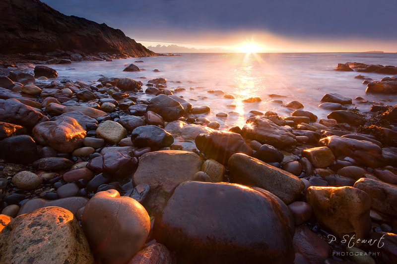 Photograph Crail Sunrise by Philip Stewart on 500px
