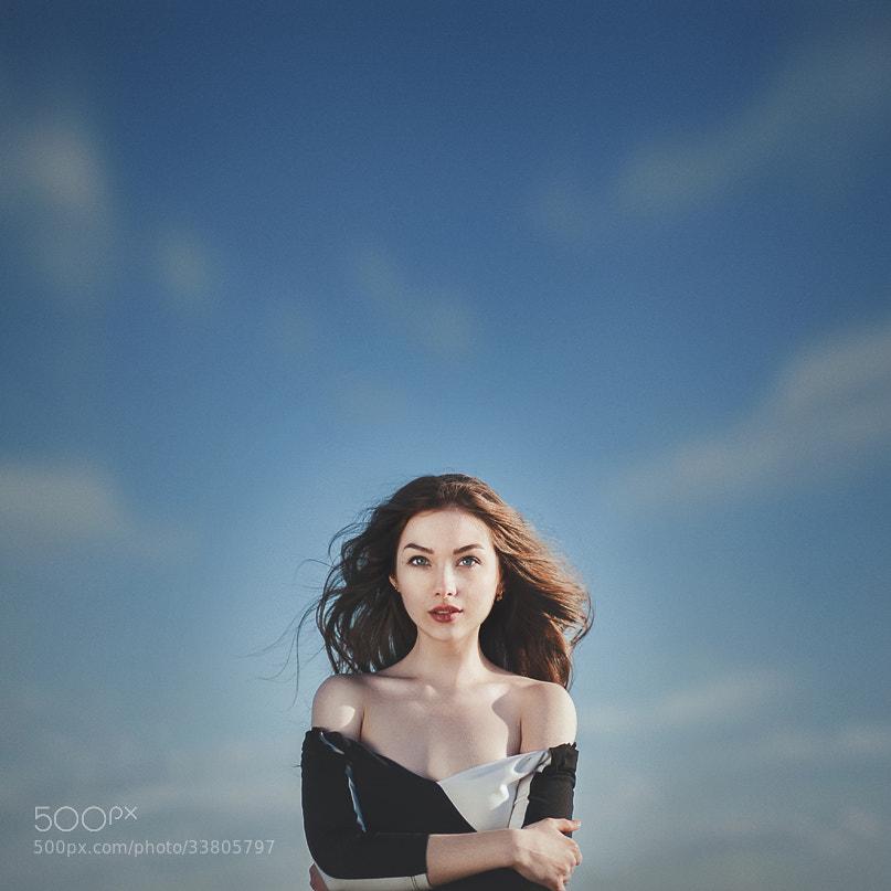 Photograph Alexa by Sergey Kotelnikov on 500px