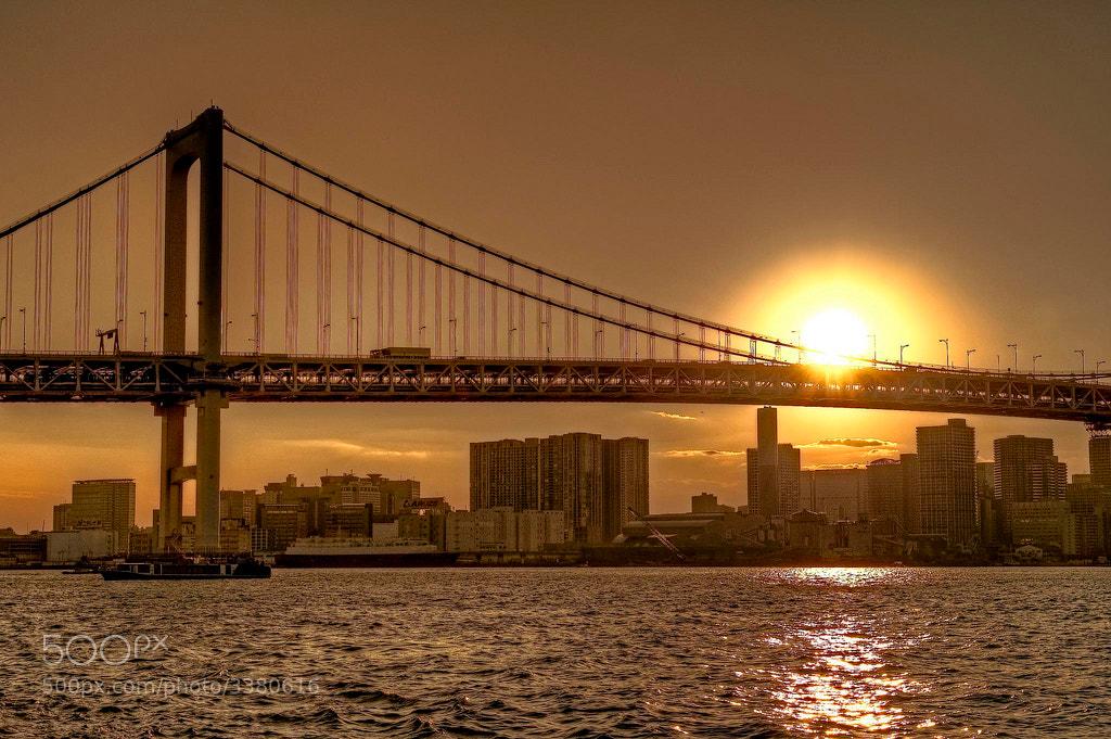 Photograph Solar Span by Jon Sheer on 500px
