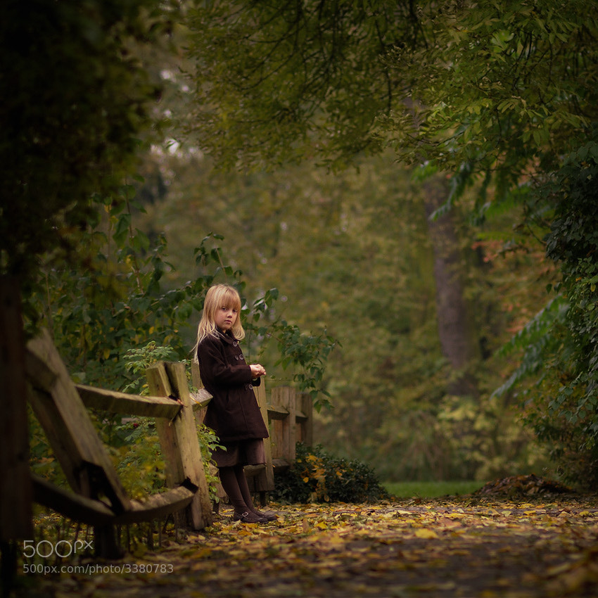 Photograph *** by Magdalena Berny on 500px