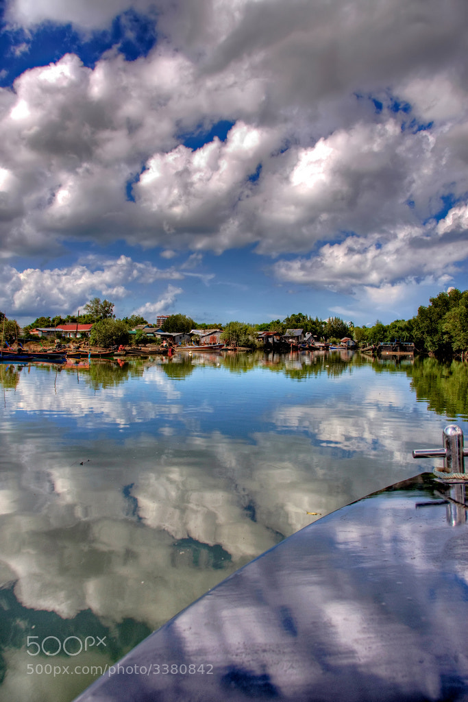Photograph Reflections Of Skyland 1 by Jon Sheer on 500px