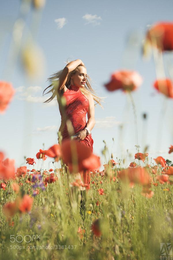 Photograph Nataly by Kirill Nikolaev on 500px