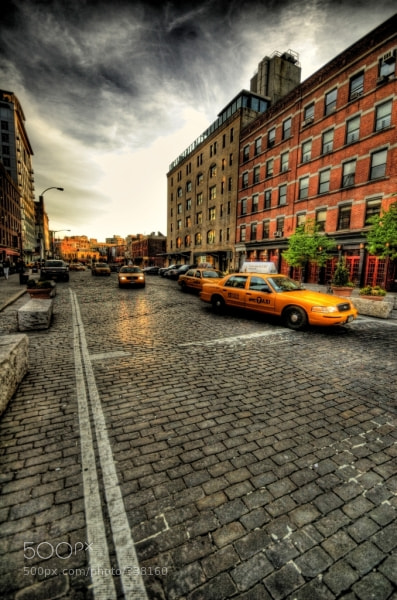 Photograph cobble by Claudio Foquina on 500px