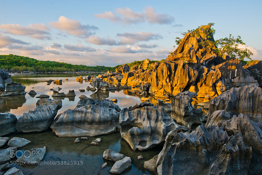 Photograph Laguna Guaniquilla by Augusto Fidel on 500px