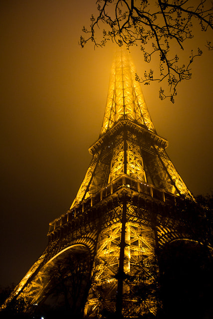 Photograph France - Fog in Paris  by Juliana Mourisca on 500px