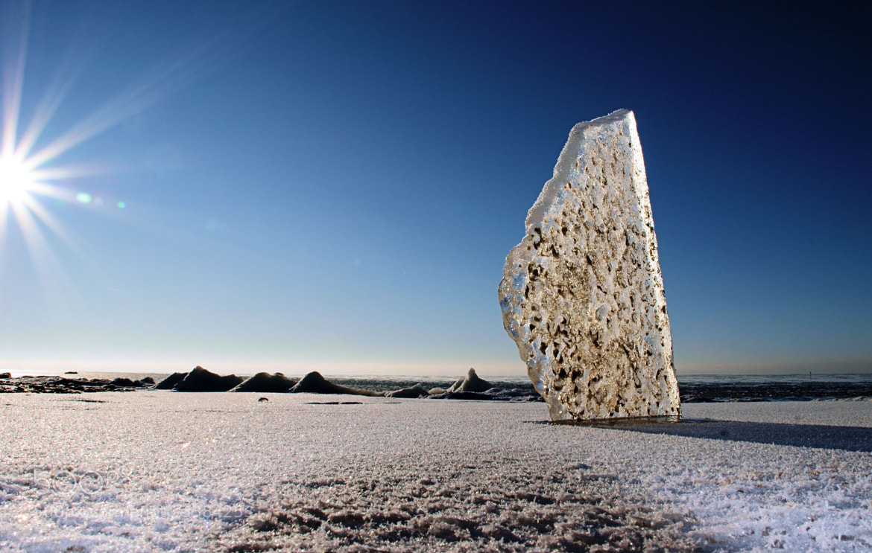 Photograph ice by Algis Ražauskas on 500px