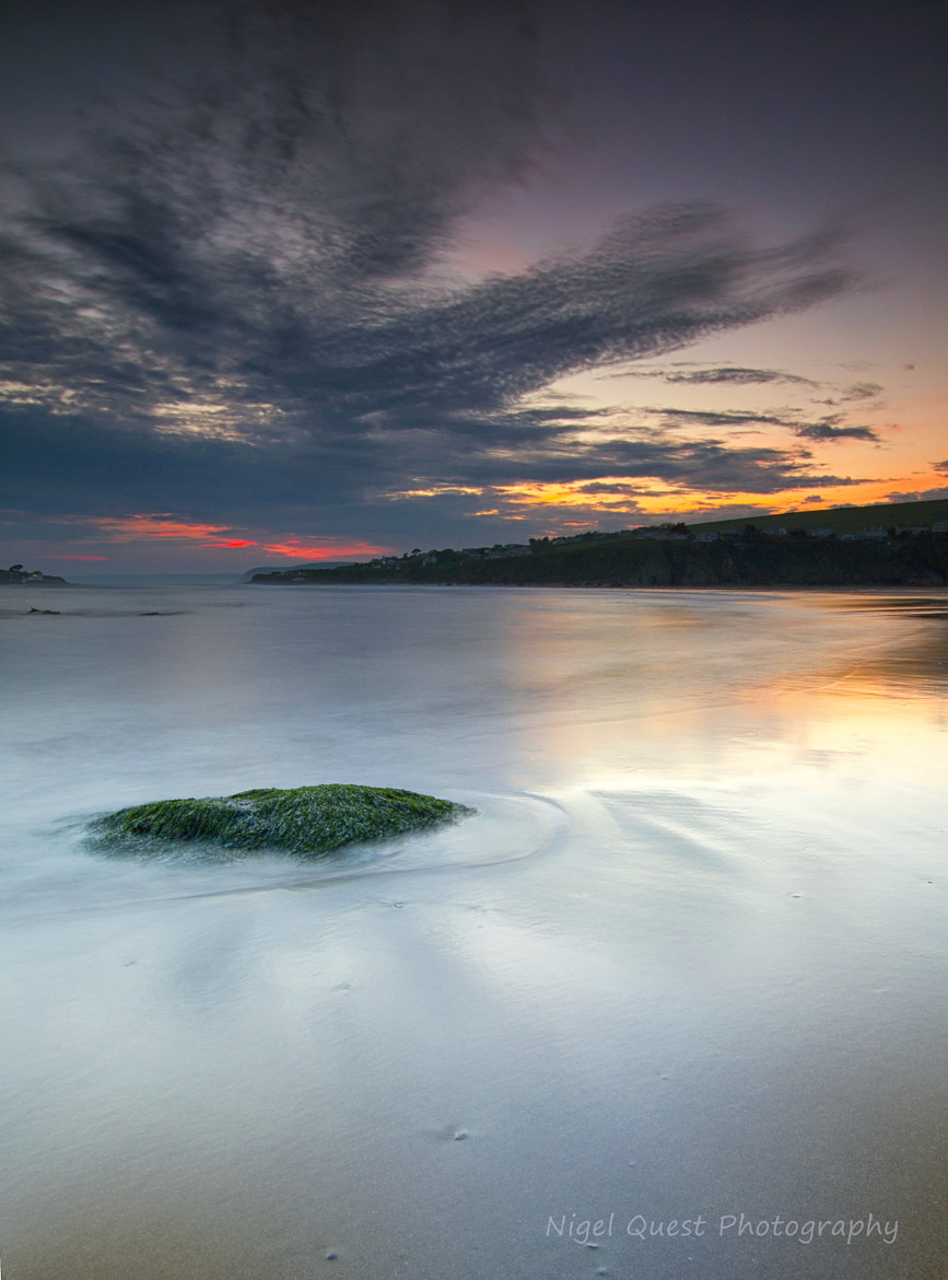 Photograph Bantham beach  by Nigel Quest on 500px