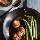 Recipe at http://www.hungrycravings.com/2013/05/bonus-butter.html