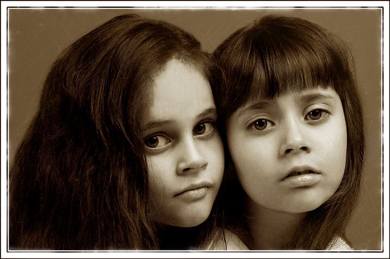 Photograph children eyes by Nadia Krumina on 500px