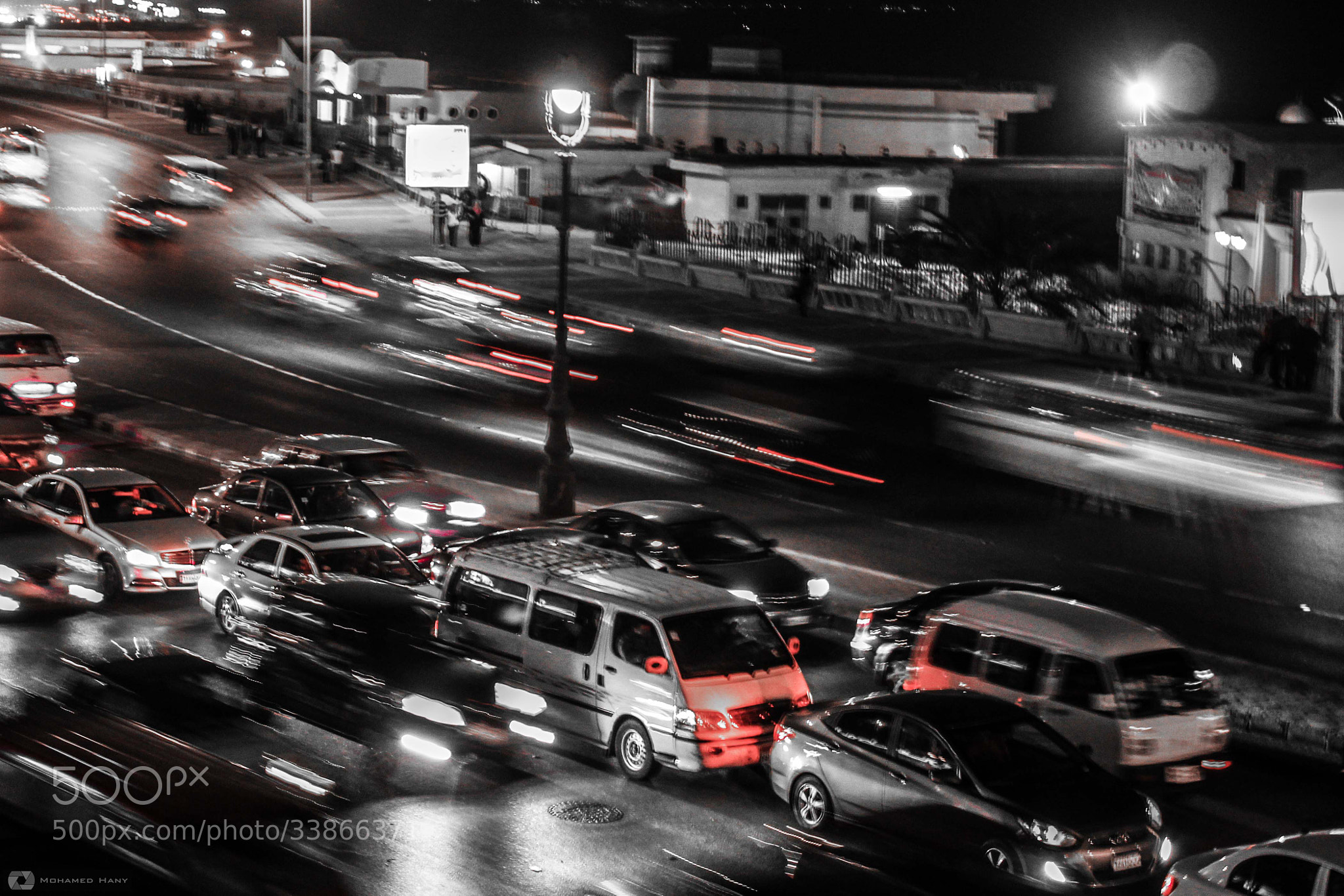 Photograph Road #Alex by Mohamed Hany on 500px